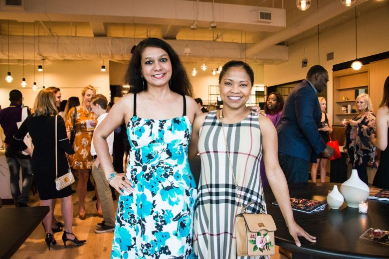 plano profile magazine, party, industrious plano, the shops at legacy