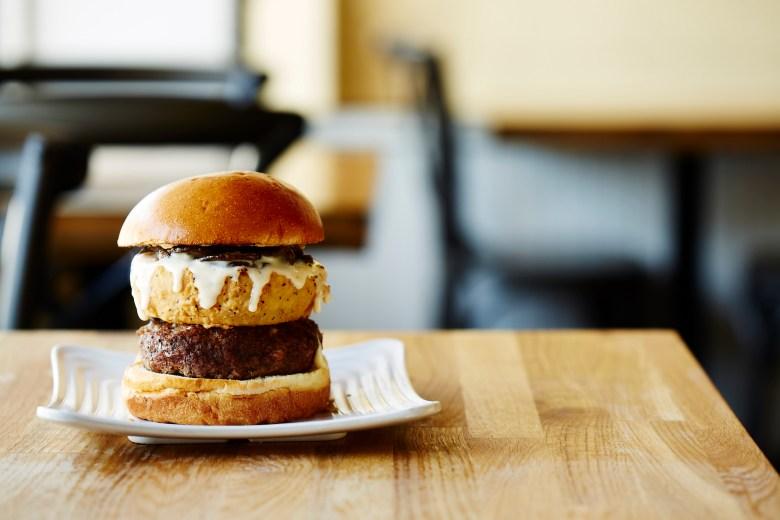 liberty burger mariel street