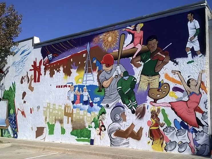 "Boulet hopes ""Frisco: Past and Present"" will showcase the city's diversity 
