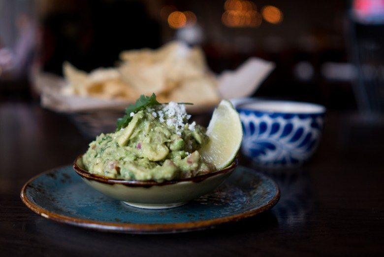 guacamole, chips, mexican sugar, front burner restaurants, plano, texas, the shops at legacy