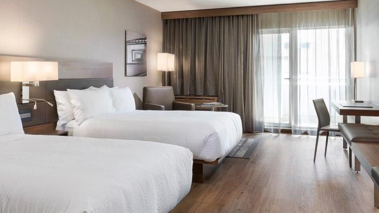 photo ac double room2