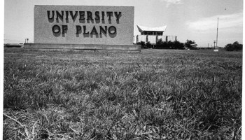 university of plano