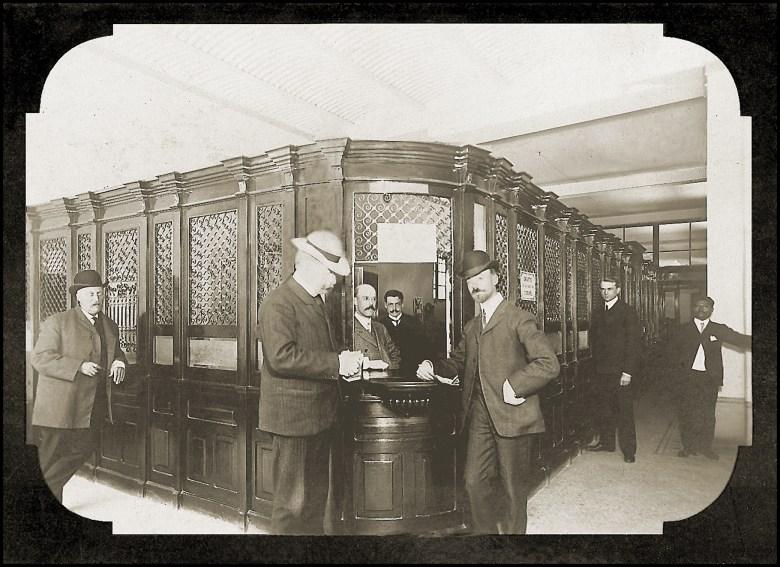 altoga bank heist, mckinney history, princeton