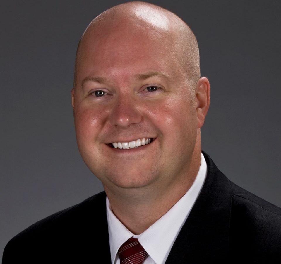 Judge Chris Hill