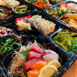 bento box ebesu sushi