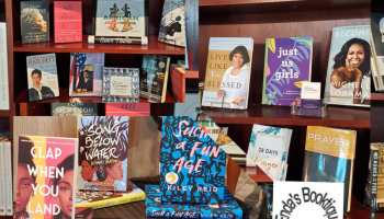 Enda's Bookshop