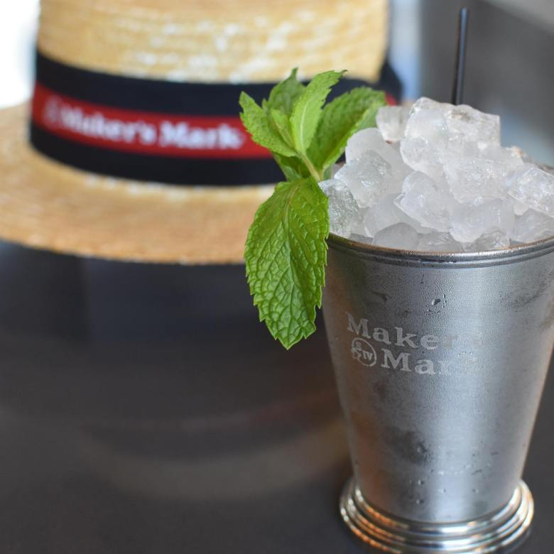legacy hall mint julep