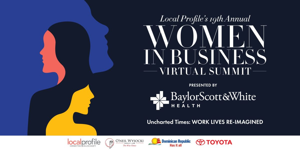 women in business, local profile