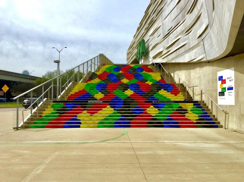 art of the brick 4