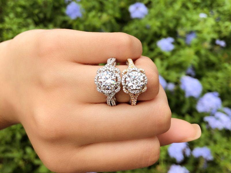 verragio diamonds direct frisco dallas