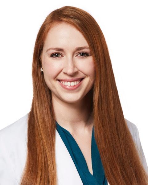 Dr Kenleigh McMinn