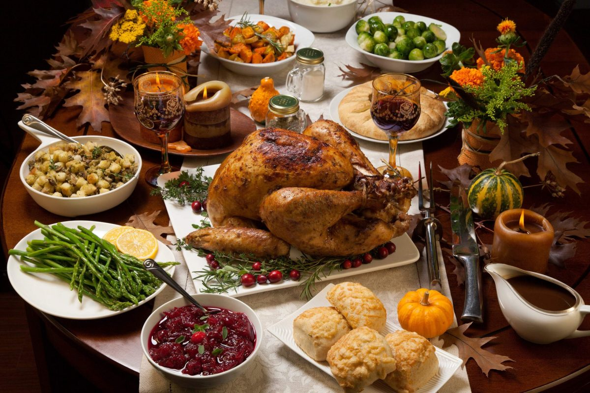 thanksgiving meal scaled