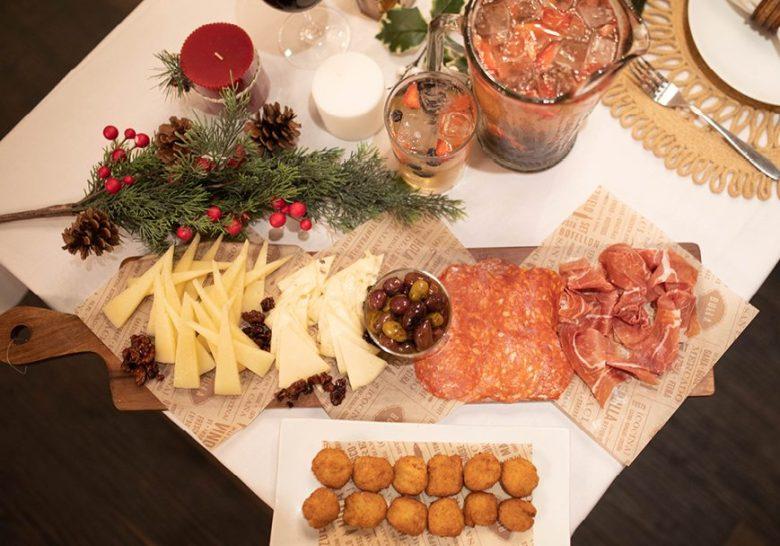 bulla gastrobar holiday catering
