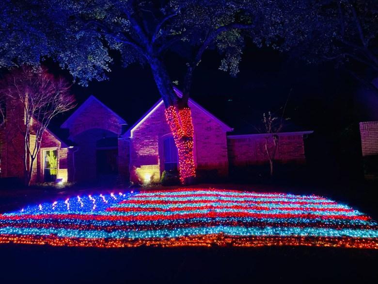 deerfield lights