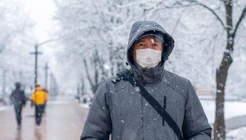 covid winter surge third wave