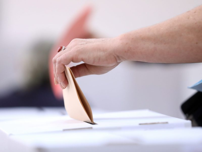 runoff elections