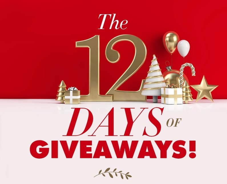 Local Profile 12 Day Holiday Giveaway 2