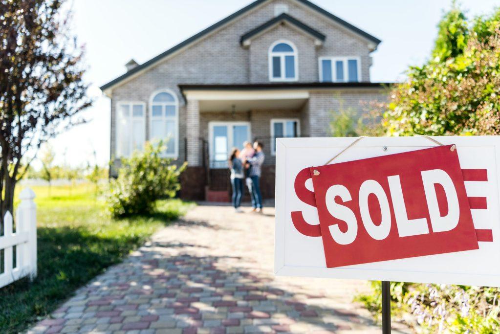 housing market collin county