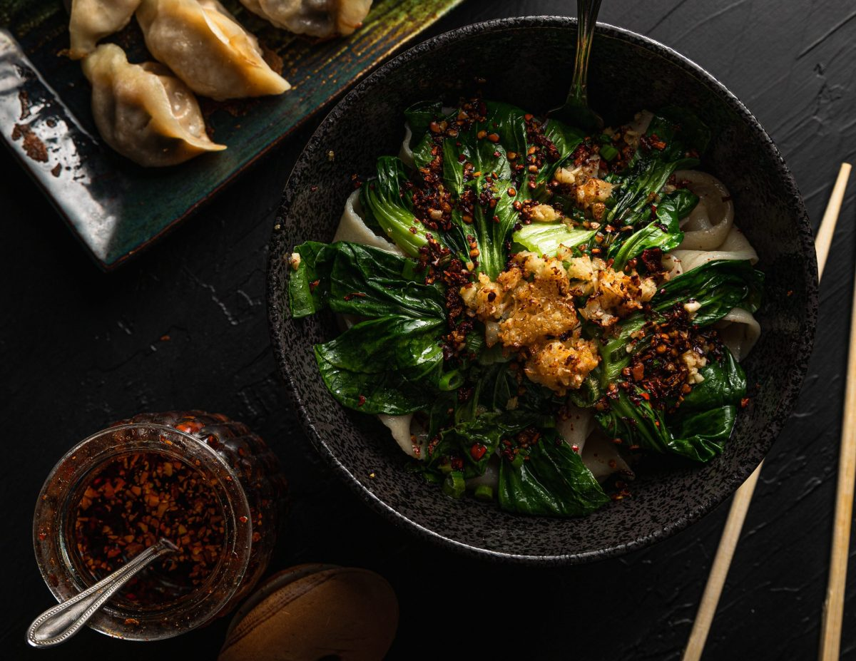 uncle zhou dial oil noodles chinese food near me