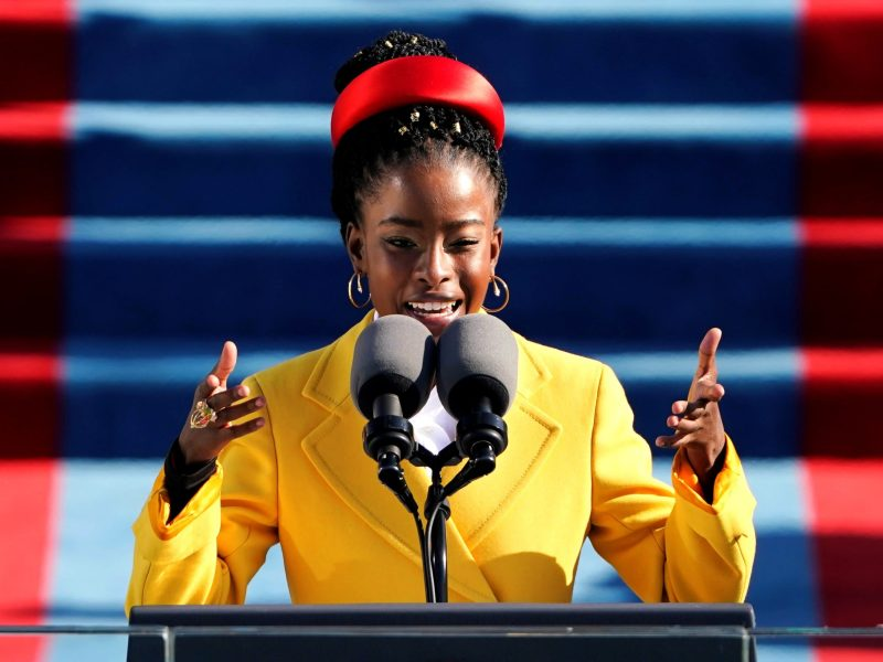 NAACP naacp black art renaissance amanda gorman
