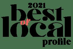 2021 best  realtors local profile logo - top realtor