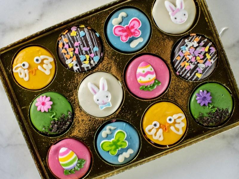 Eatzis Easter