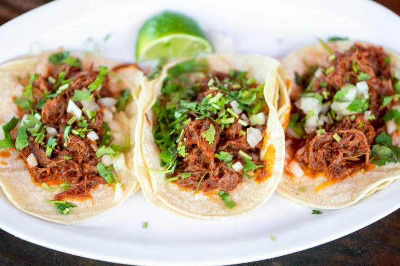 marina's taco shop cheap