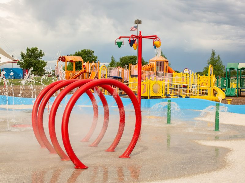 celebration park parks for kids collin county