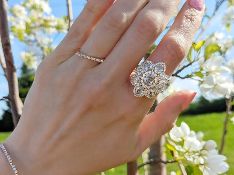 diamonds direct frisco