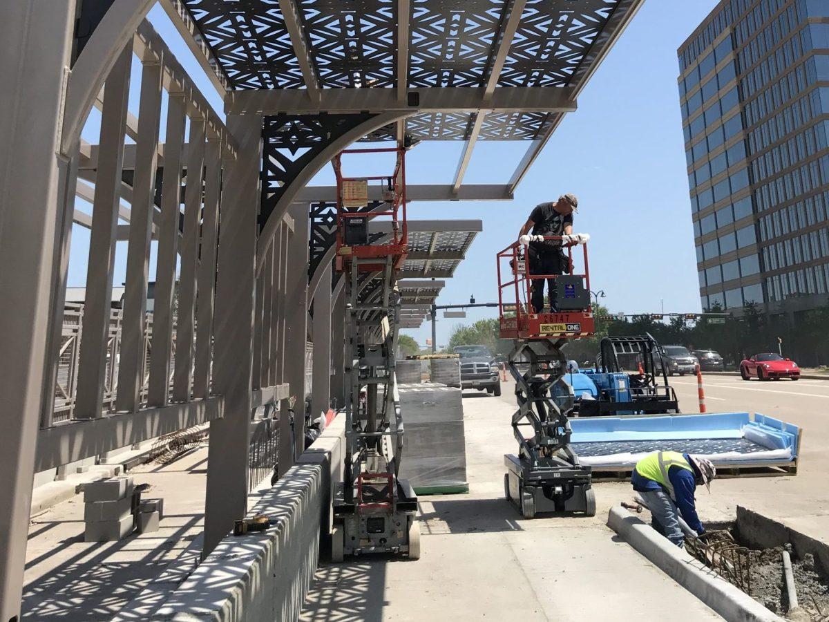 Canopy walkway legacy