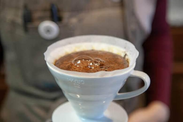plano coffee