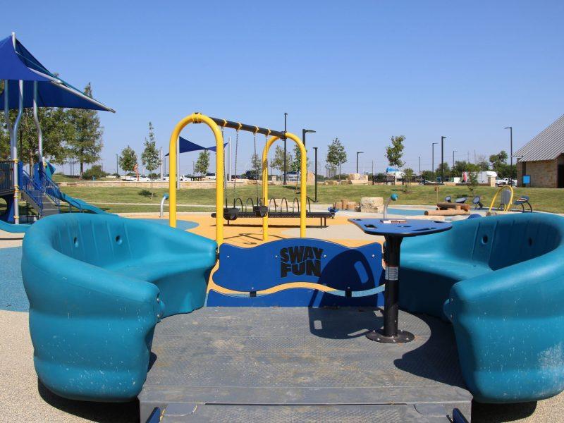 plano playground