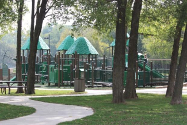 mckinney playgrounds
