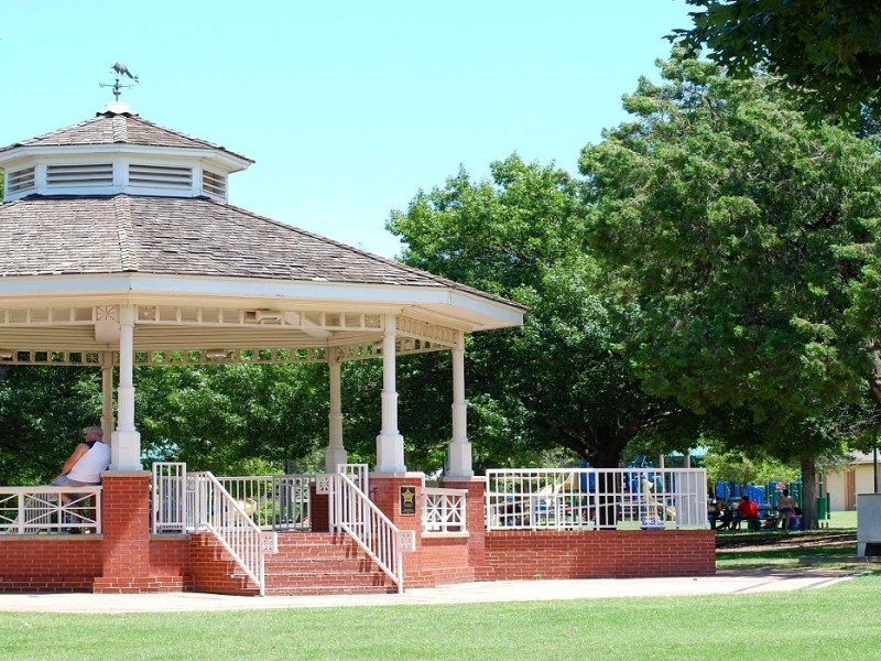 haggard park in plano. plano has the best park system in texas! | courtesy of visit plano's website