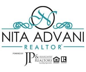 nita advani - medium logo