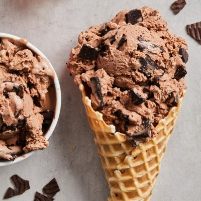 it's tough finding dairy free ice cream that tastes amazing. but we've got you covered with these collin county gems. photo courtesy of bruster's real ice cream on facebook