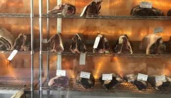 Steaks galore at BAR-Ranch. Check out more of the best butcher shops in Plano! | Photo credit: Alex Gonzalez