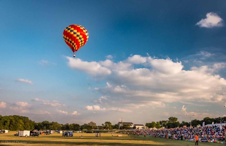 fly high, plano balloon festival 2021. we'll hopefully see you next year! | david downs