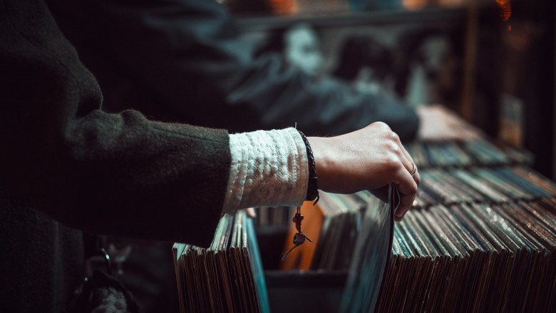 you don't have to travel far to find good vinyl records in north texas. you also don't have to wait days for amazon to ship your new sounds. find a local record store. you won't regret the experience!   photo credit: stocksnap/pixabay