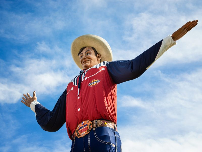 the state fair of texas is back, y'all! here's your guide to our beloved texas fair.