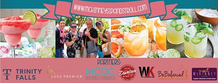 sips of summer is a perfect farewell to summer to do this weekend in mckinney