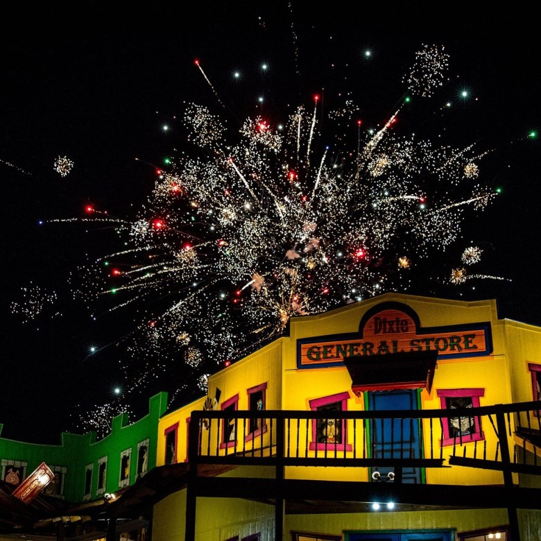 yesterland farm is unlike any other fall festival you've ever seen.   image courtesy of yesterland farm on facebook