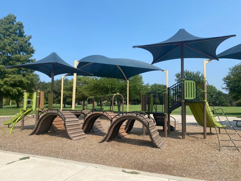 buckhorn park, playground, plano, best playgrounds, best playgrounds plano