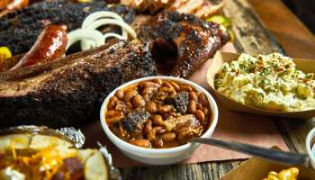 Hutchins BBQ is back in McKinney, y'all!