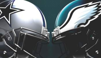 What's the deal with the Cowboys Eagles rivalry? Learn more about this historic rivalry in time for this Monday's game!