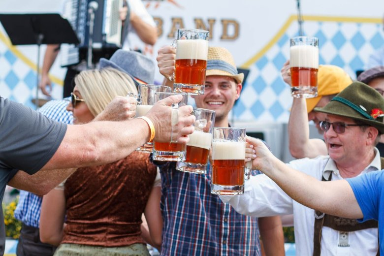 catch an oktoberfest while you can in frisco this october!