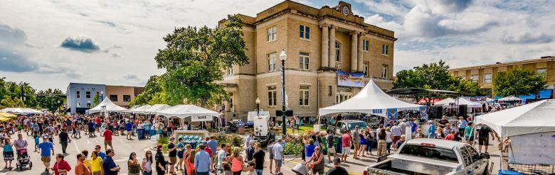 mckinney oktoberfest is just one of the best oktoberfests in collin county. check out the rest!
