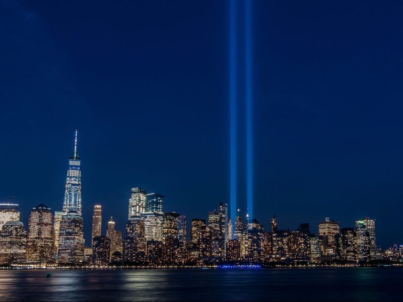 these north texas cities are honoring 9/11 victims 20 years after the tragedy this weekend.