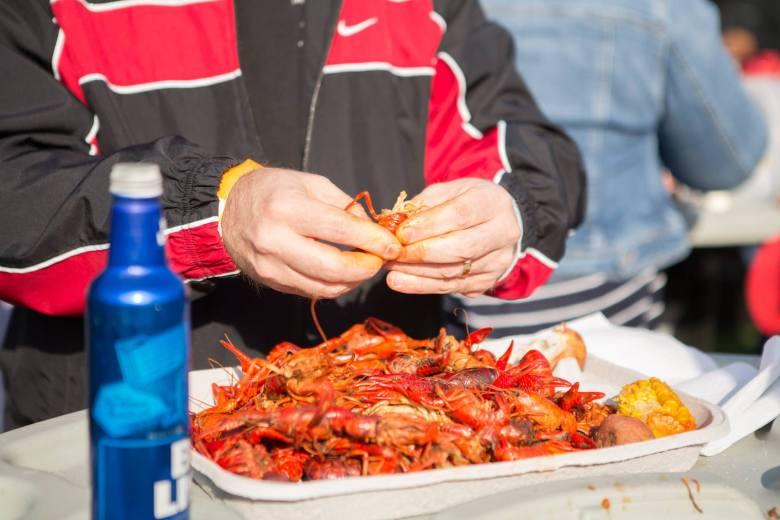 crawfish, cajun food, cajun cuisine, things to do in celina texas, best restaurants in celina texas, celina cajun fest
