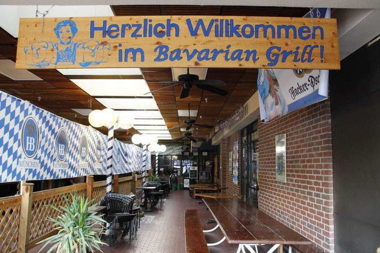 bavarian grill, german cuisine, german restaurant, plano restaurants, plano patios, best patios in plano, plano patios